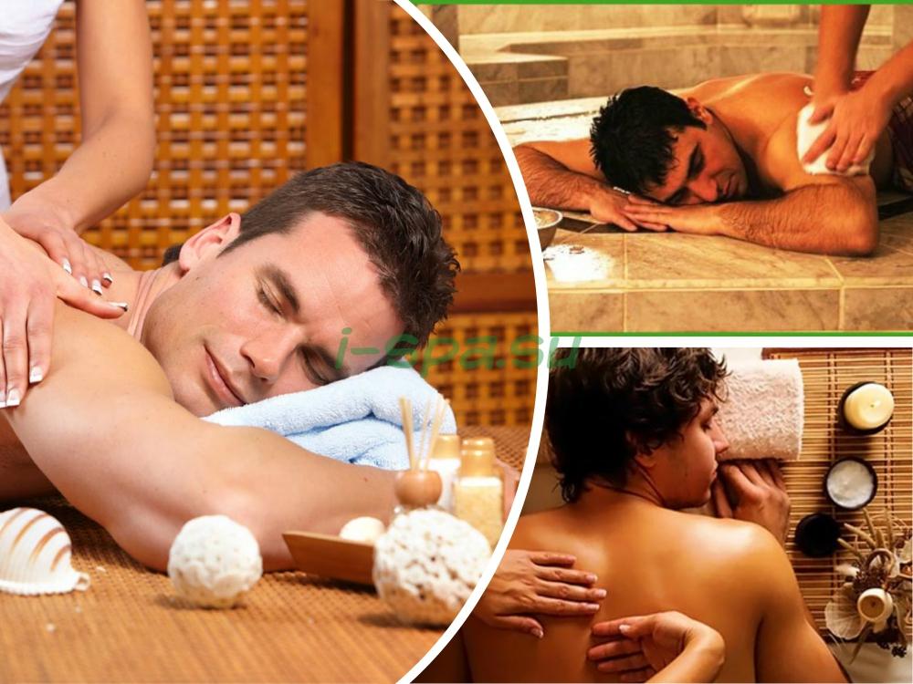 Незабываемый массаж в турецких спа секс